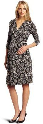 Ripe Maternity Women's Odessa Empire Dress