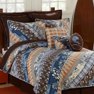 Bed Bath & Beyond Carlos Quilt, 100% Cotton