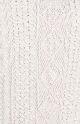 Tommy Bahama 'Bridgedeck' Shawl Collar Lambswool Blend Sweater