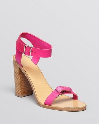 Salvatore Ferragamo Sandals - Pabla High Heel