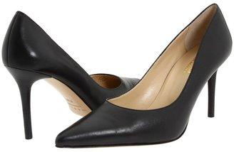 Bruno Magli Gretta (Black) - Footwear