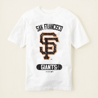 Children's Place San Fran Giants graphic tee