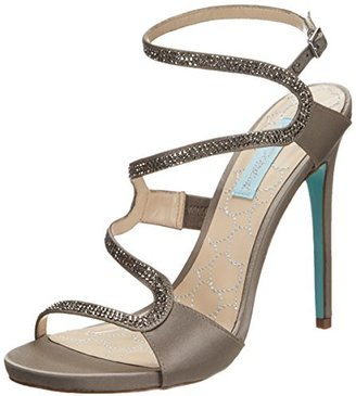 Betsey Johnson Blue by Women's SB-Gift Dress Pump
