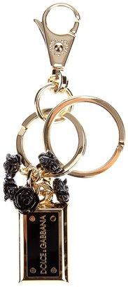 Dolce & Gabbana keyring