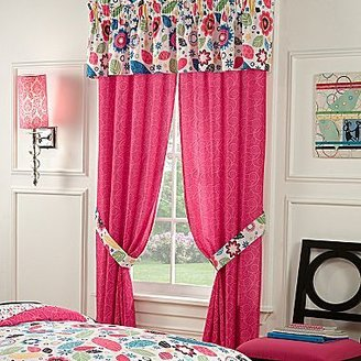 JCPenney Fiona Window Coverings