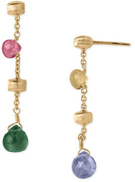 Women's Marco Bicego 'Paradise' Drop Earrings $525 thestylecure.com