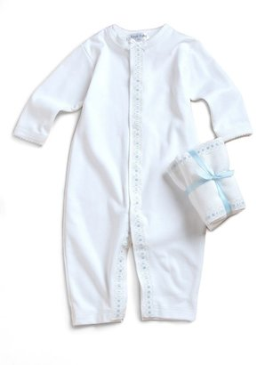 Royal Baby Baby's 2-Piece Burp Pad Set