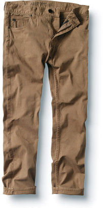 "Quiksilver Distortion Jeans, 32"" Inseam"