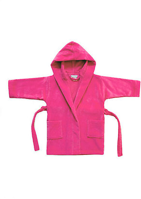 American Terry Co. Kids' Velour Robe/Cover-Up