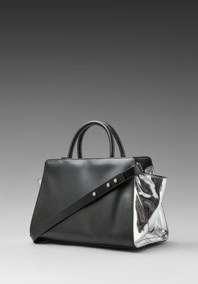 Zac Posen Z Spoke by Eartha East/West Shopper