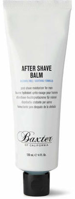 Baxter of California After Shave Balm, 120ml - Colorless