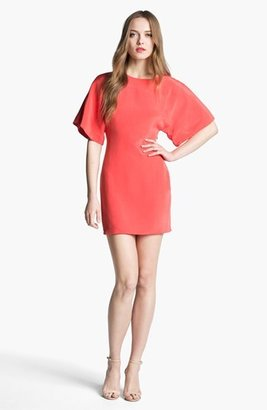 Rebecca Minkoff 'Luis' Silk Sheath Dress