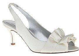 "Nina Cyra"" Slingback Sandals"