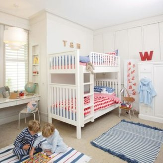 The White Company Nantucket Bunk Beds