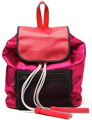 Meredith Wendell colorblock backpack