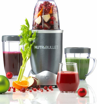 Magic Bullet NutriBullet NBR0801 600-Watt Blender by Magic Bullet