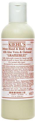 Kiehl's Kiehl's Since 1851 Deluxe Hand & Body Lotion with Aloe Vera & Oatmeal (Coriander)