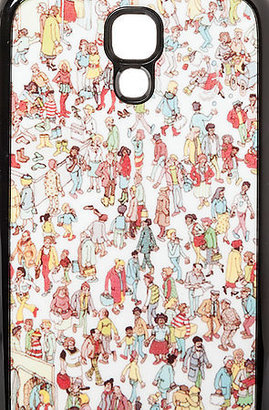 Samsung *MKL Accessories The Where Is He Galaxy S4 Case