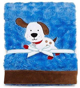 JCPenney Okie Dokie® Puppy Blanket