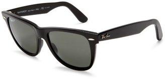 Ray-Ban Wayfarer RB2140 Square Sunglasses