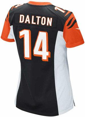Nike Women Andy Dalton Cincinnati Bengals Game Jersey