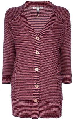 Twenty8Twelve striped cardigan