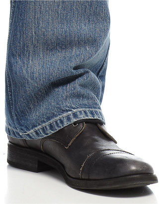 INC International Concepts Jeans, Slim Boot Jeans