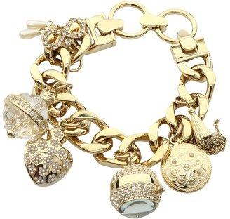 Badgley Mischka BA-1096CHRM (Gold) - Jewelry