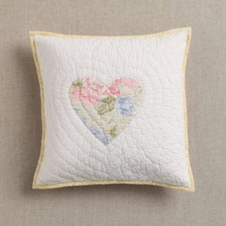 The White Company Emily Patchwork Quilt