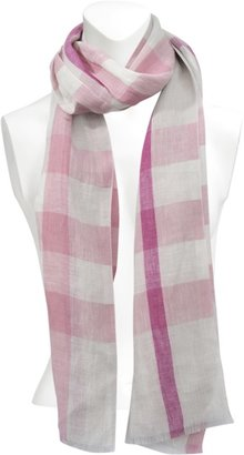 Burberry Giant Exploded scarf