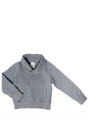 Heavy Organic Cotton Sweatshirt
