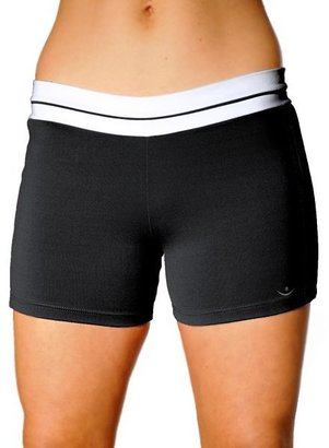 Vata brasil™ colorblock high support shorts