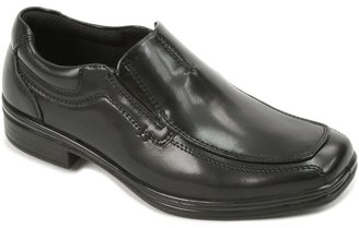 Deer Stags Wise Boys' Dress Loafers