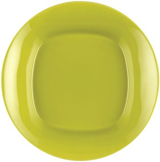 Rachael Ray Round & Square Pasta Bowl Set, 4-pc, Green