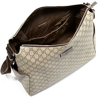 Gucci Interlocking GG Baby Bag