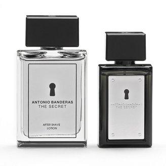 Antonio Banderas the secret fragrance set - men's