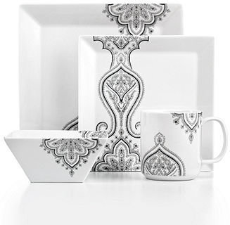 The Cellar Henna 4-Piece Place Setting
