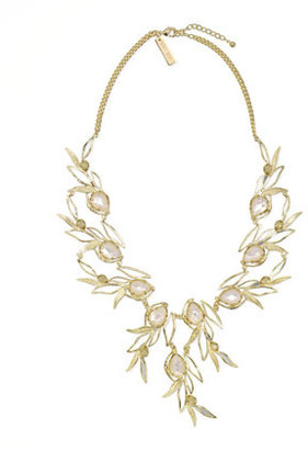 Kendra Scott Magnolia Necklace, Mother-of-Pearl