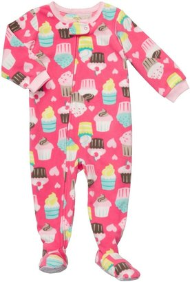 Carter's Toddler Footed Fleece Sleeper