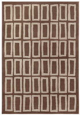 Sphinx MANUFACTURER'S CLOSEOUT! Area Rug, Tribecca 2955A 5'3 x 7'6""