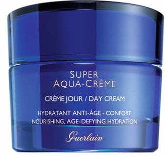 Guerlain Super Aqua Hydrating Day Cream Moisturizer