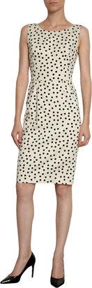 Dolce & Gabbana Polka Dot Tank Dress