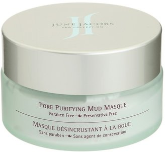 June Jacobs Pore Purifying Mud Masque (No Color) - Beauty