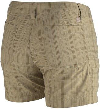 Ani @Model.CurrentBrand.Name Marmot Plaid Shorts - UPF 40 (For Women)