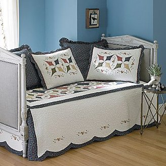 JCPenney Katherine Daybed Cover & Accessories