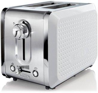 B.ella dots 2-slice toaster