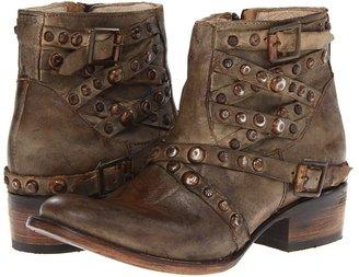 Freebird Halo (Grey) - Footwear