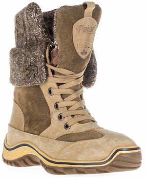 Pajar Waterproof Winter Boots