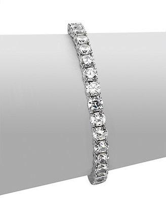 Adriana Orsini Sterling Silver Tennis Bracelet