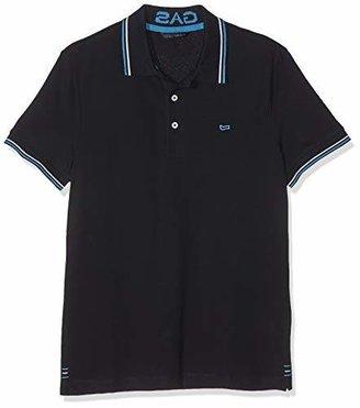 Gas Jeans 310032 181409 RALPH/S3 1941 Plain Men's T-Shirt